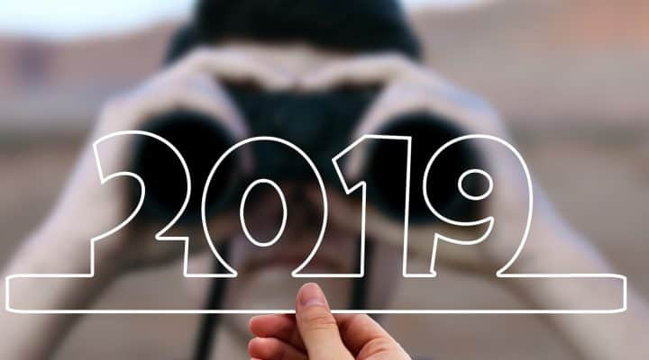 2019年內容行銷六大趨勢,帶你一分鐘掌握!