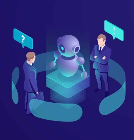 導入AI 前先想這四個問題 ,美國科技行銷專家帶給我的一些思考